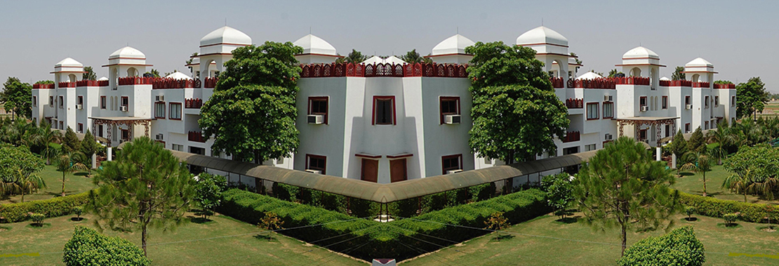 Aravali Resorts, Rewari